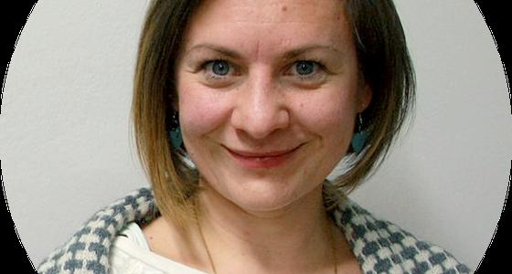 Katja Žugman, mag. ZDŠ