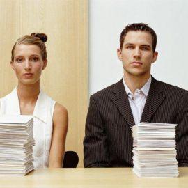 Zakonodaja za področje partnerskih zvez in za področje razvez oz. ločitev